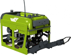 Remotely Operated Underwater Vehicle