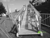 Offshore Equipment Gangways